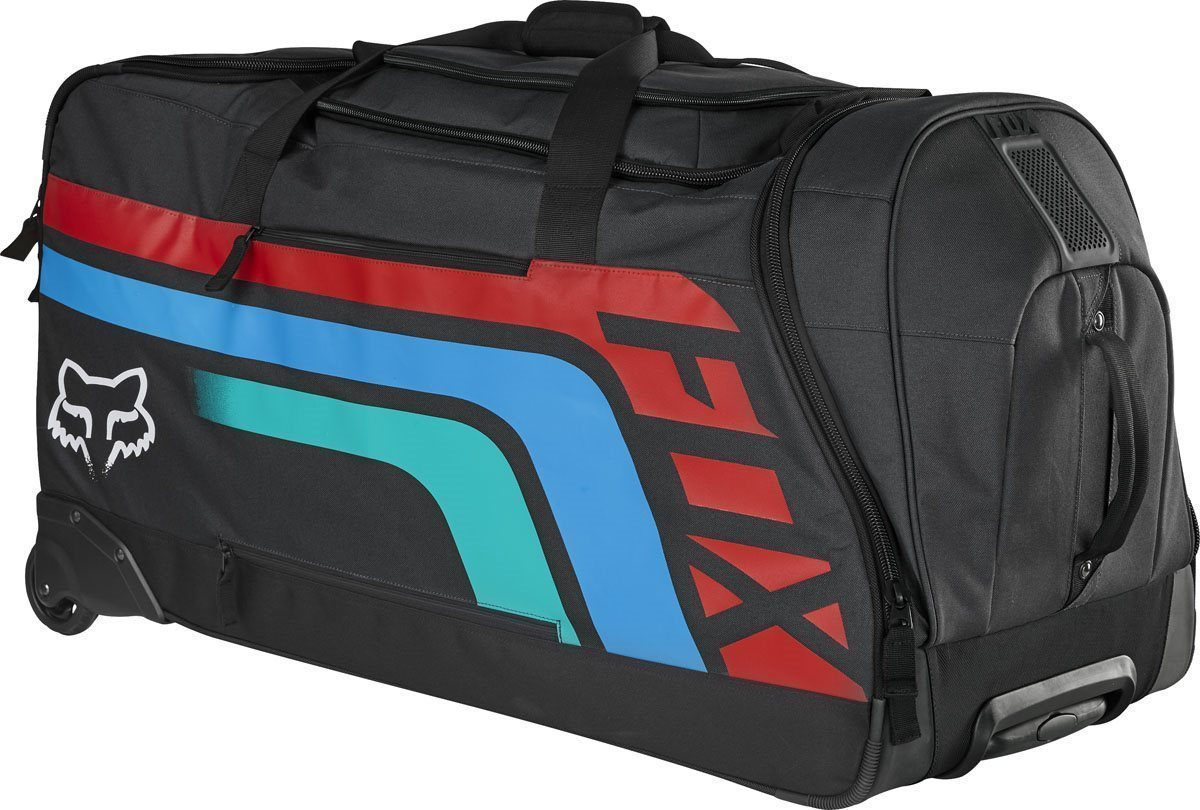 Fox cross motoros utazótáska Shuttle Gearbag Roller