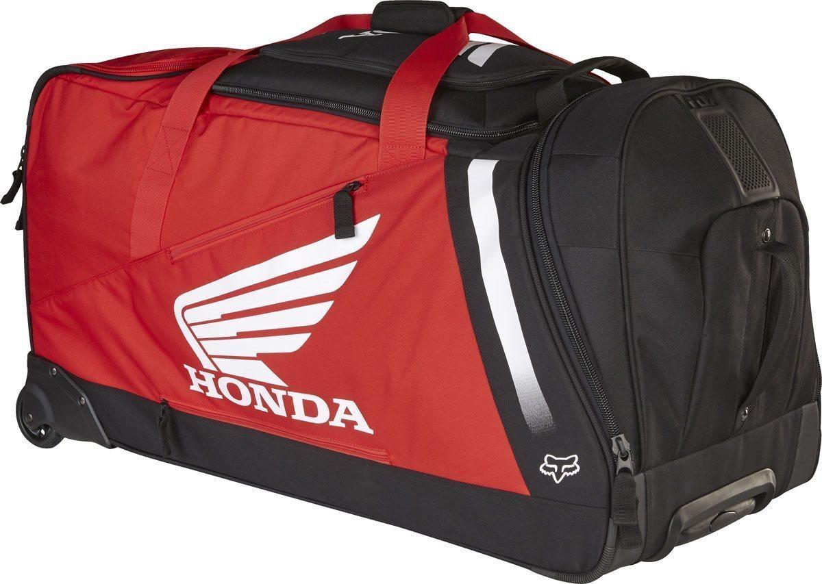 Fox cross motoros utazótáska Honda Shuttle Gearbag Roller