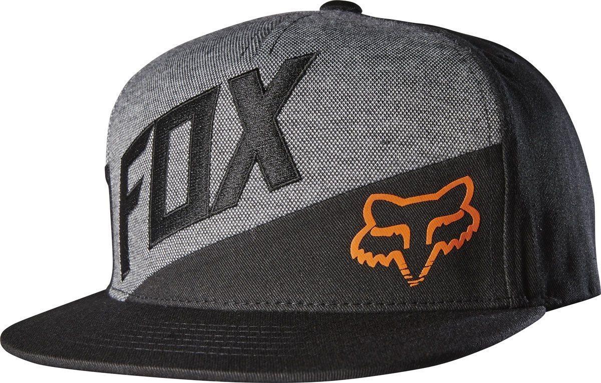 Fox gyerek baseballsapka Snapback Conjunction