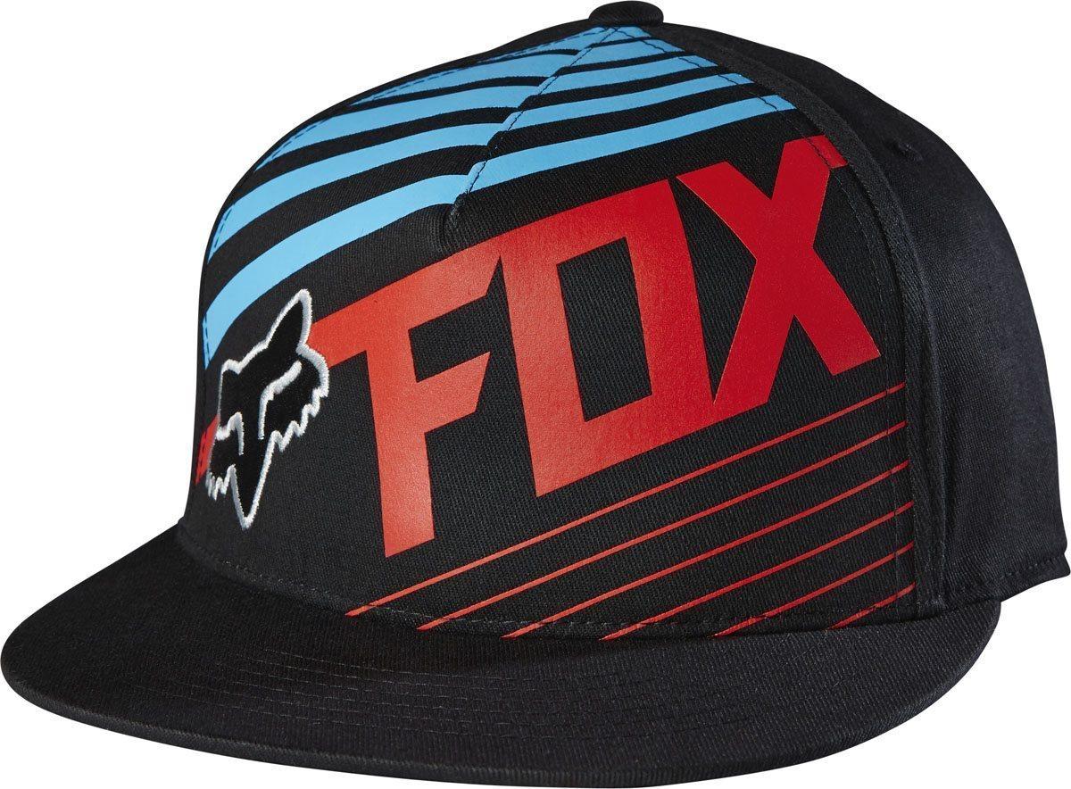 Fox baseballsapka Solvent 210