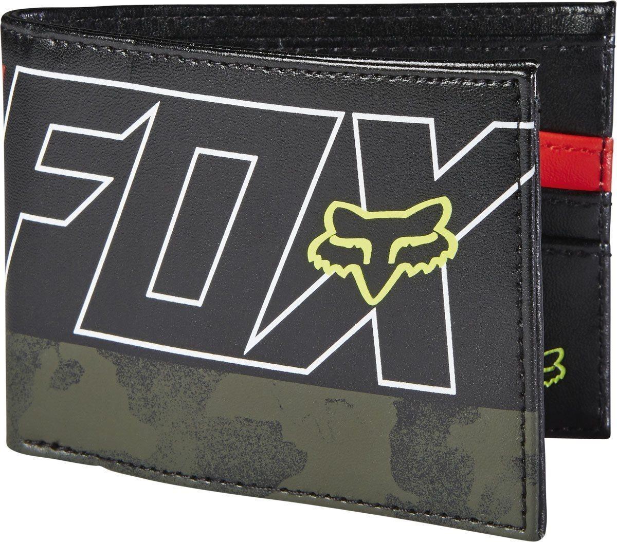 Fox pénztárca Ozwego