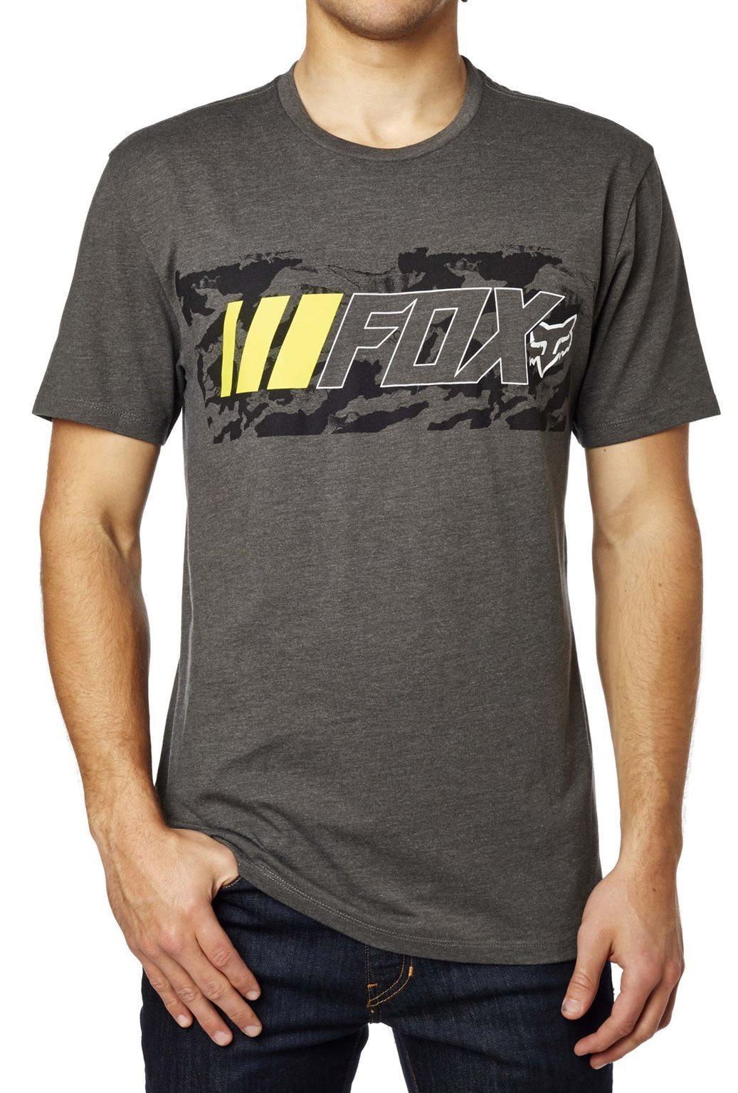 Fox póló Ozwego Military Premium