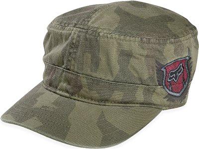 Fox baseballsapka Slambozo Military