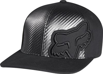 Fox baseballsapka Flexfit Carbon