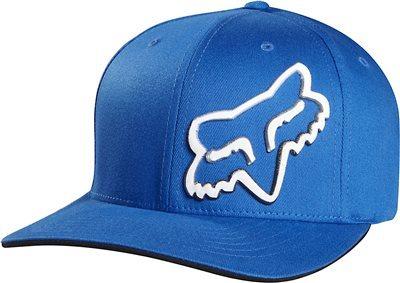 Fox baseballsapka Flexfit Corrosive