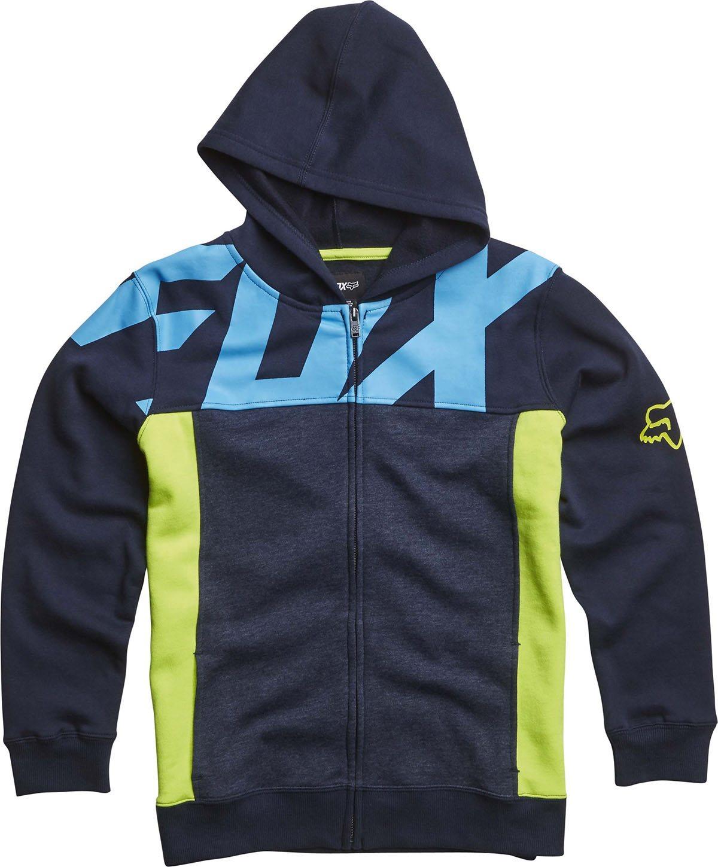 Fox gyerek pulóver Hantson d550179c36