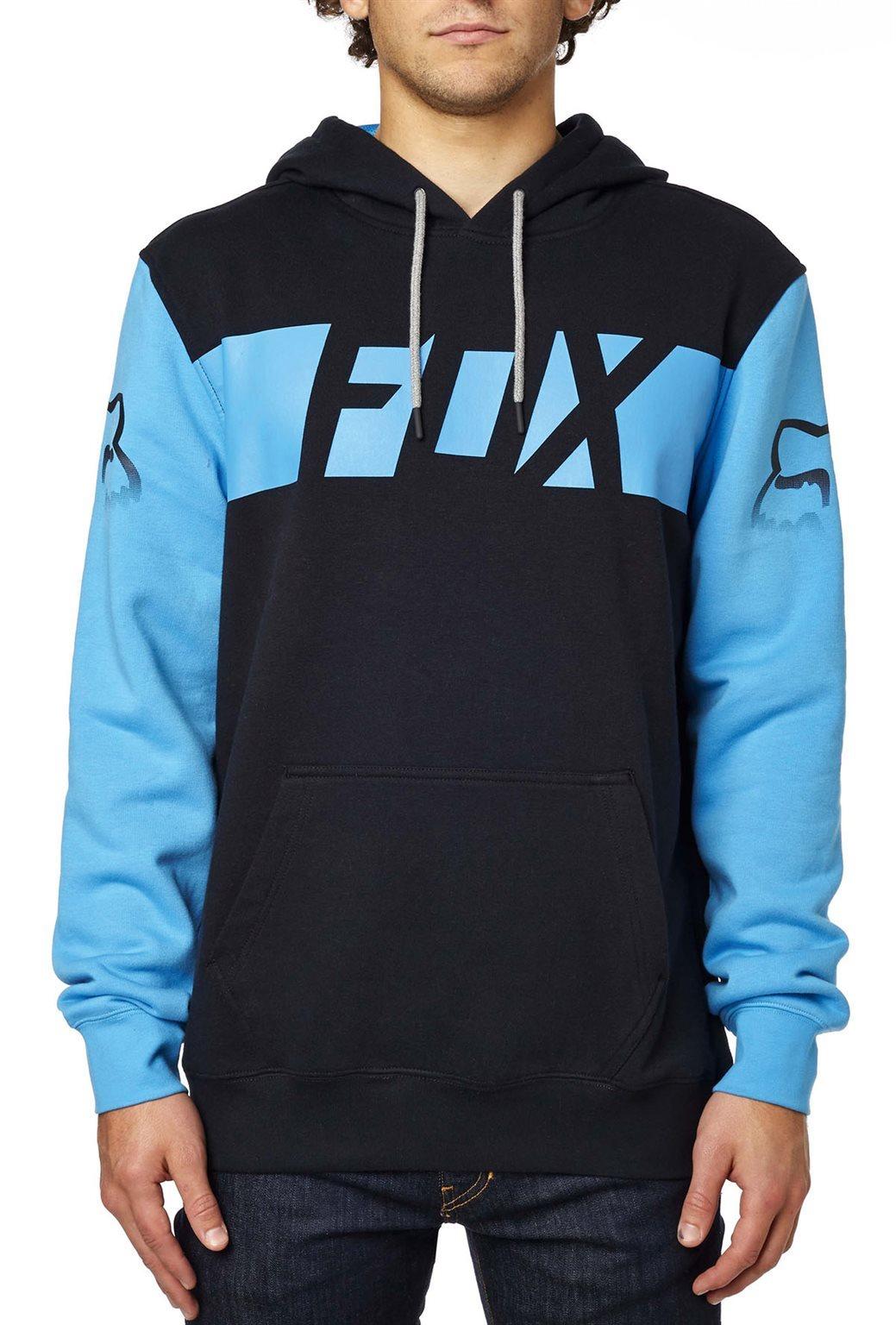 Fox pulóver Libra