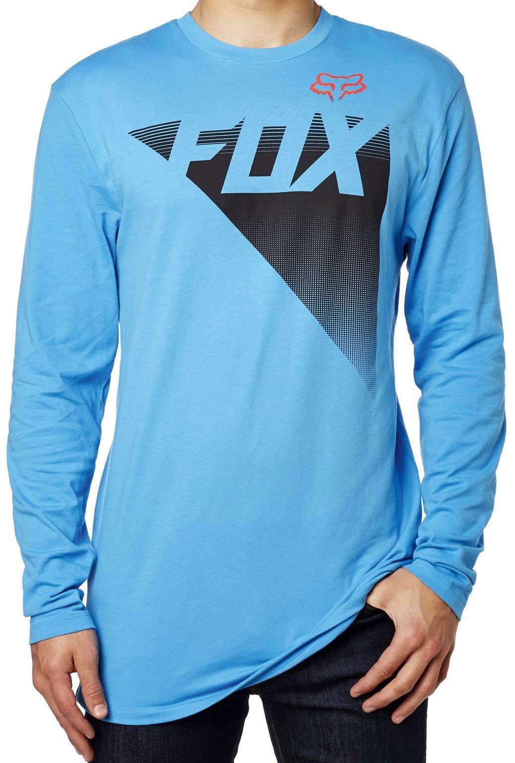 Fox hosszúujjú póló Destro