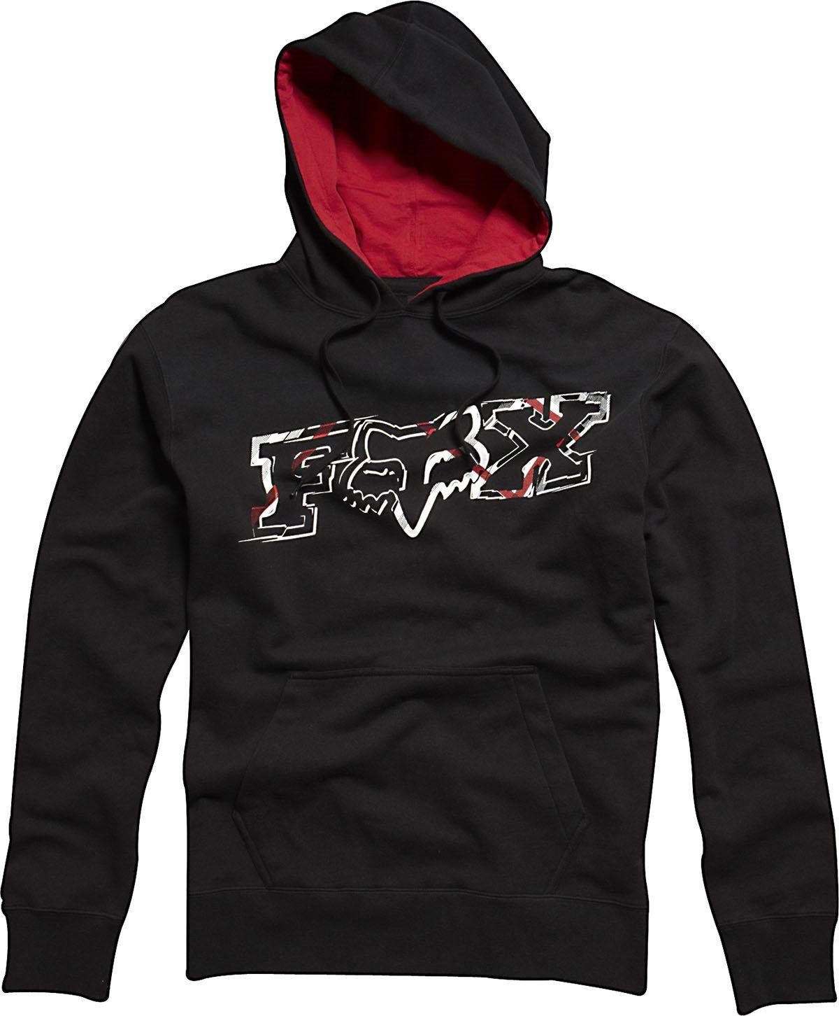Fox gyerek pulóver Yin Yang