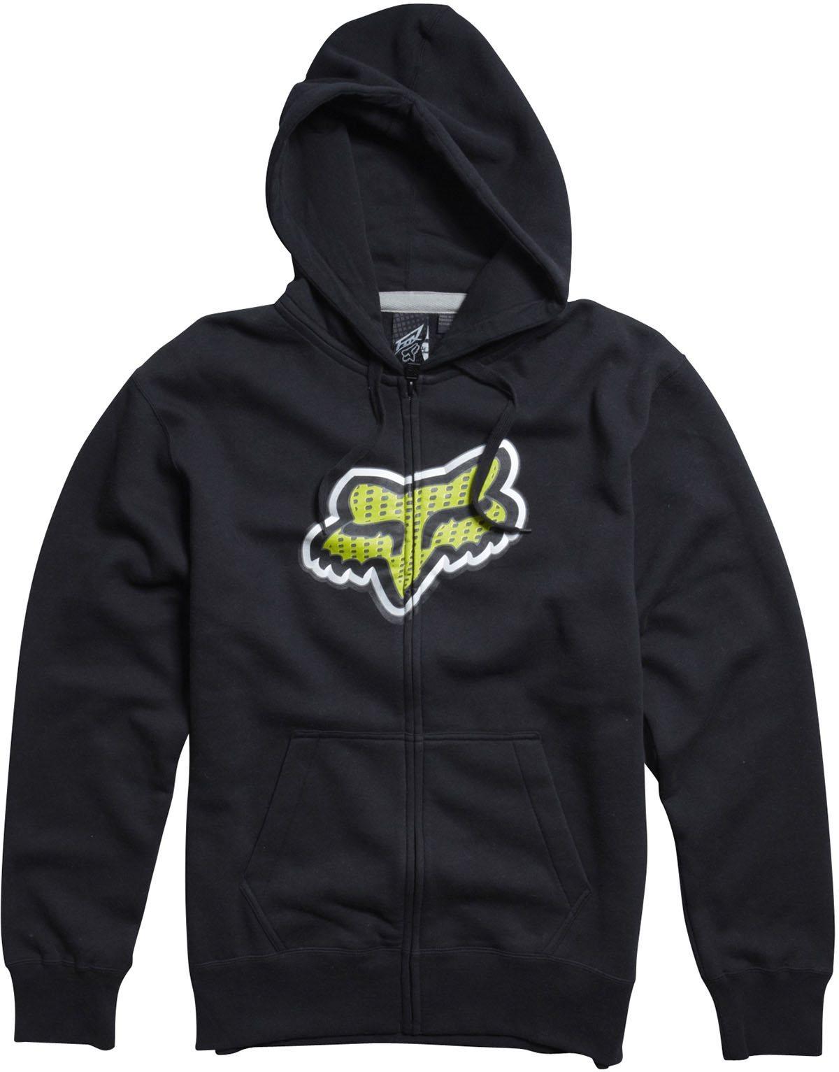 Fox gyerek pulóver Lunatech