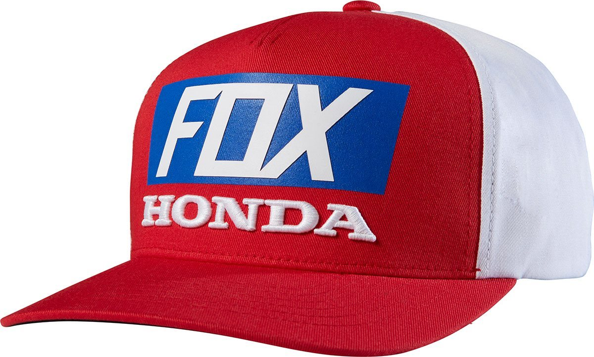 Fox baseballsapka Snapback Honda Standard