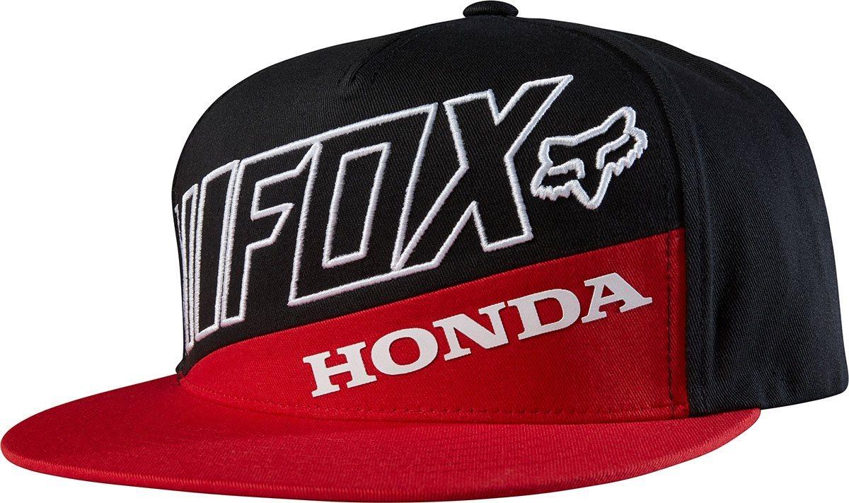 Fox baseballsapka Snapback Honda Premium