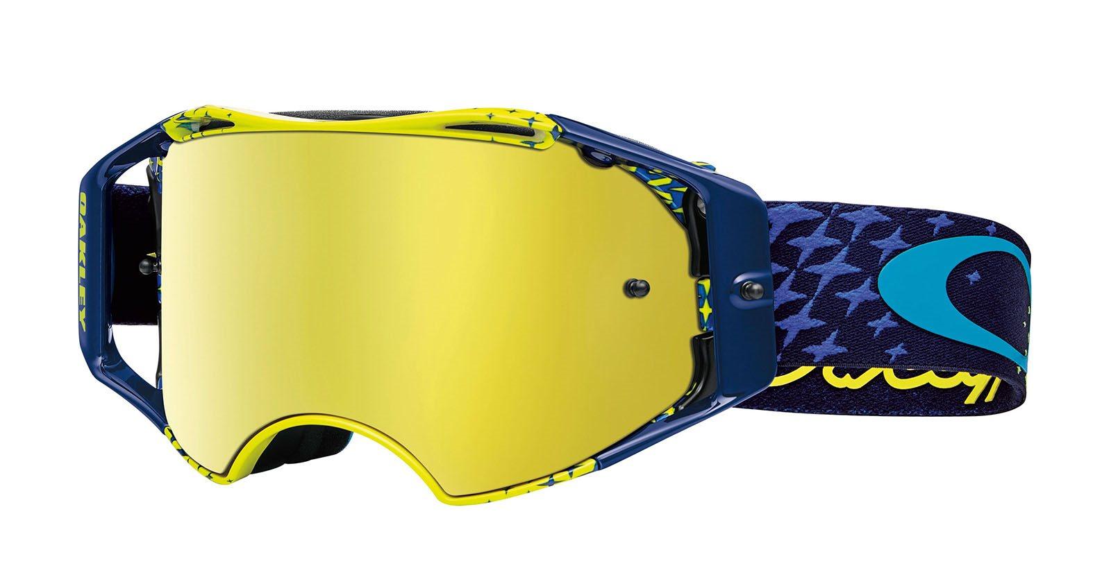 OAKLEY cross szemüveg AIRBRAKE STARDUST TLD  4224eba4fd