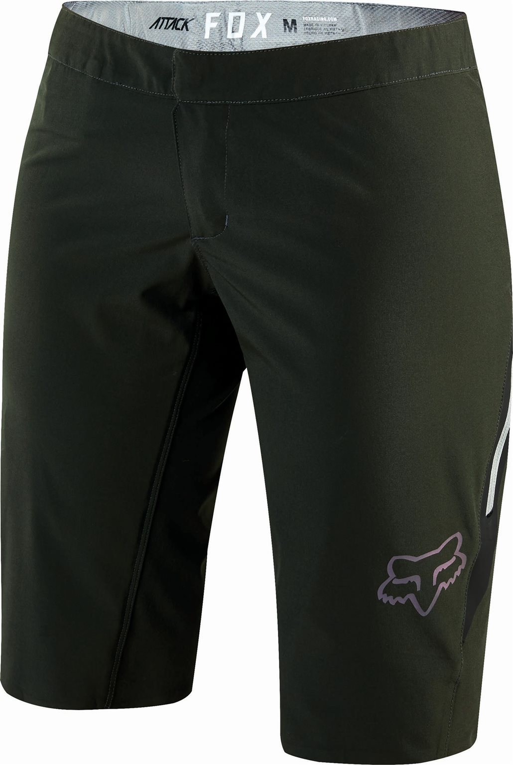 Fox nõi MTB short Attack AM