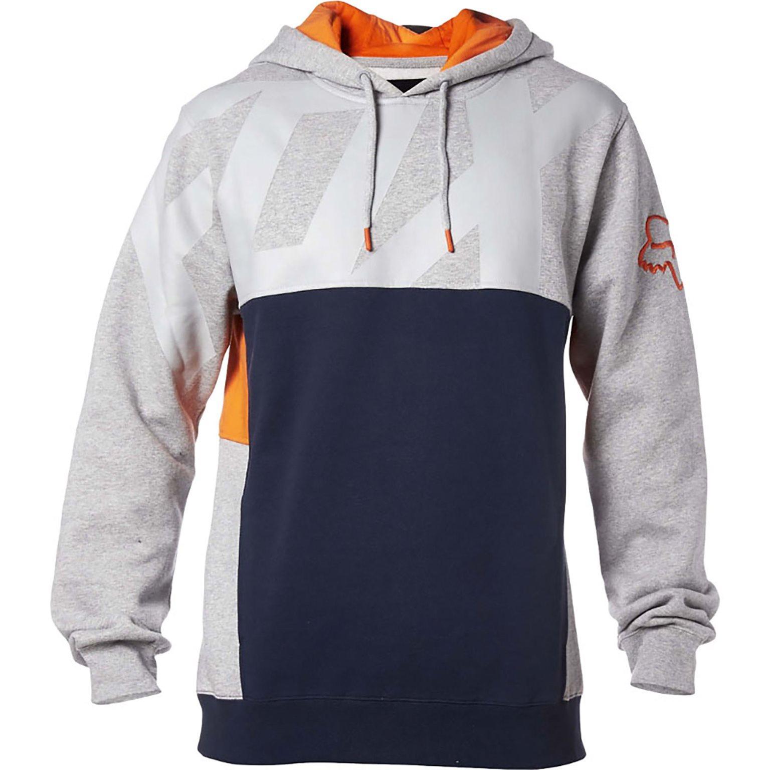 Fox pulóver Kaos