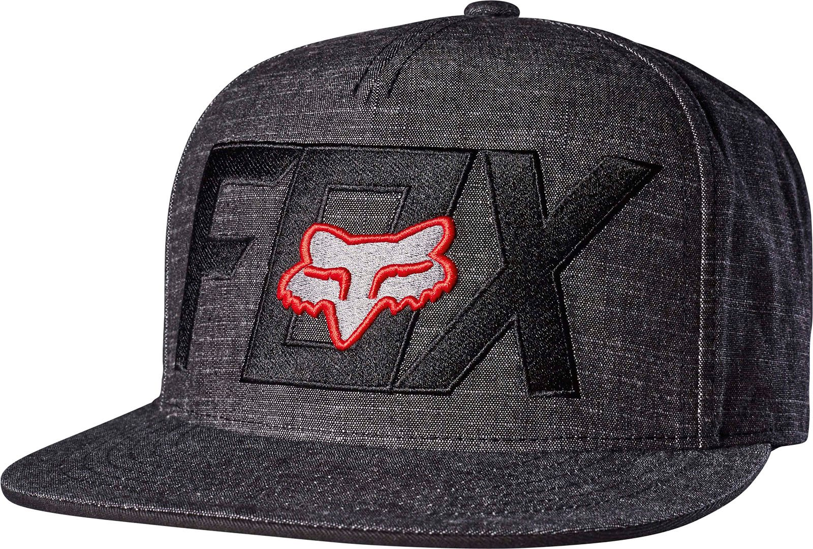 Fox baseballsapka Snapback Keep Out
