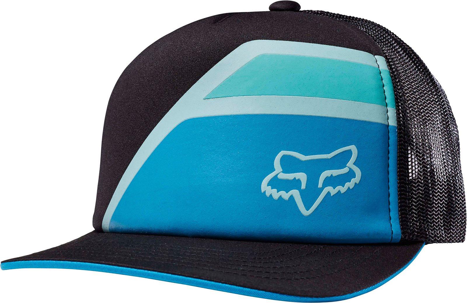 Fox baseballsapka Snapback Seca Stripe