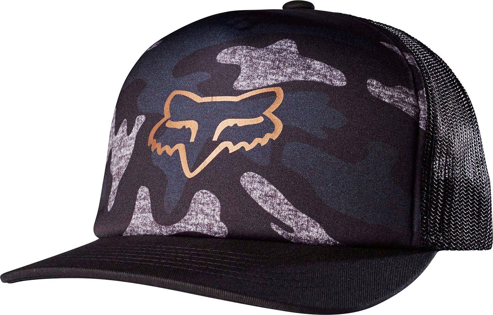 Fox baseballsapka Snapback Copper Topper