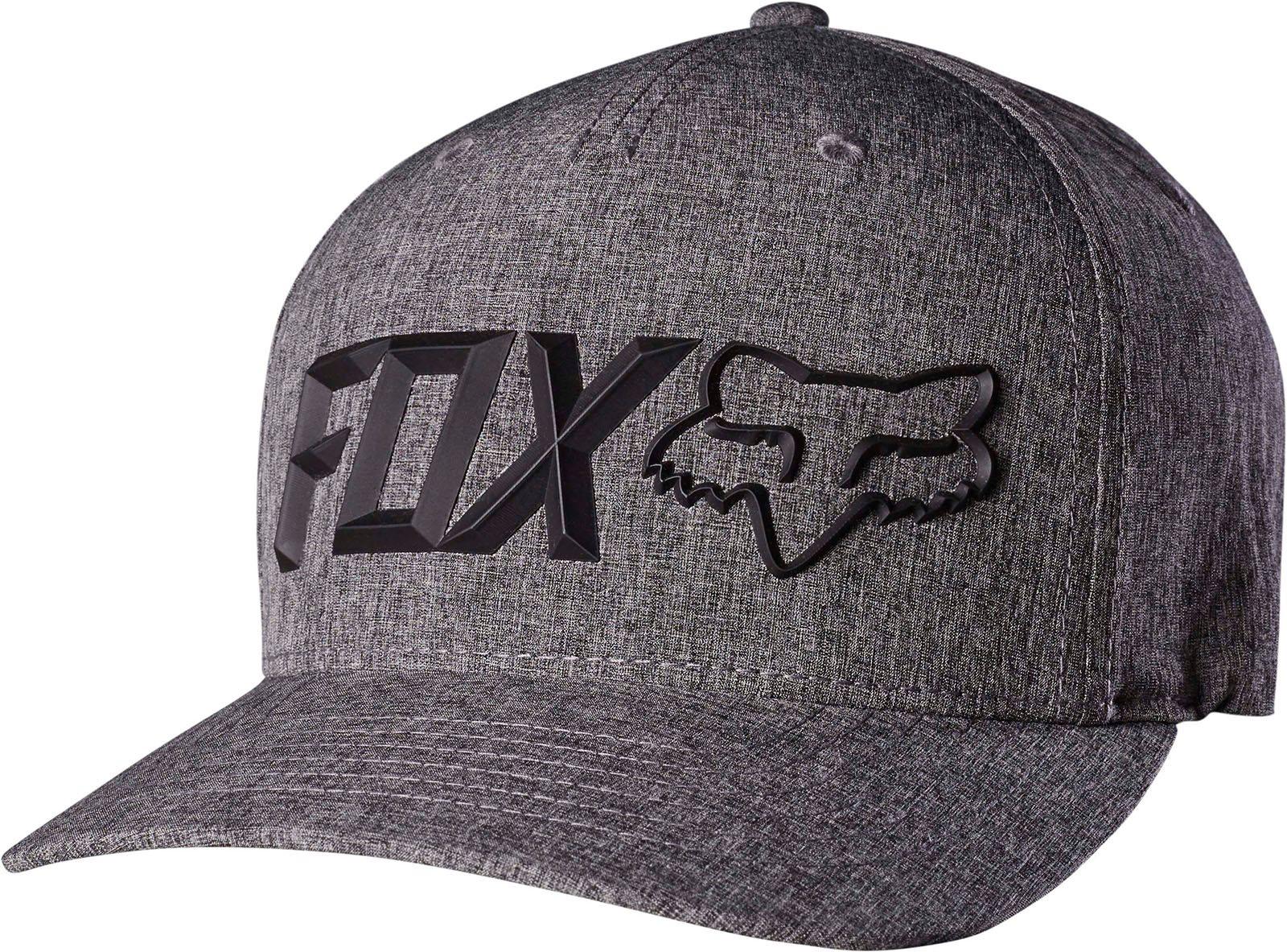 Fox baseballsapka Flexfit Sonic Corp