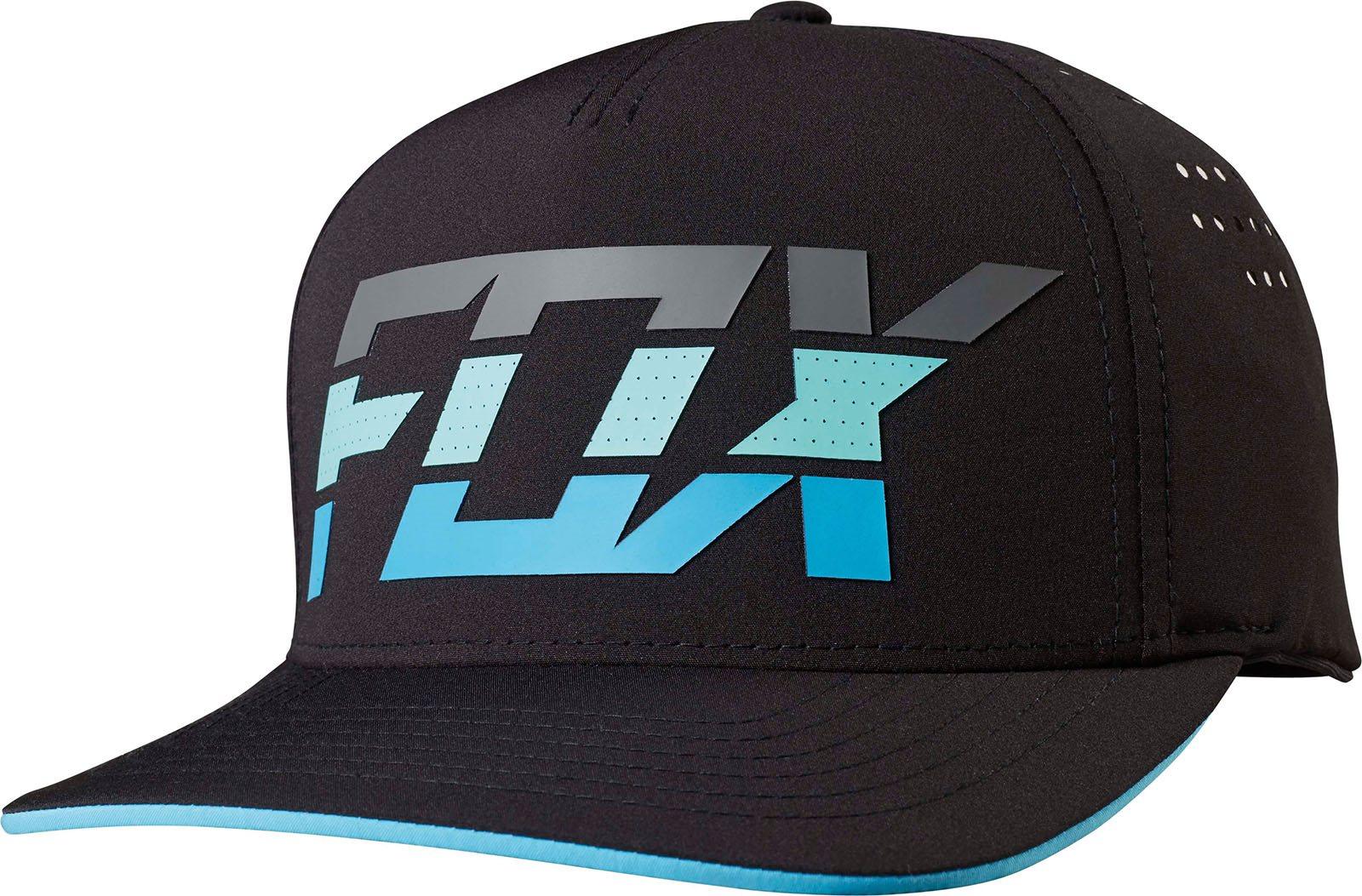 Fox baseballsapka Flexfit Seca Splice