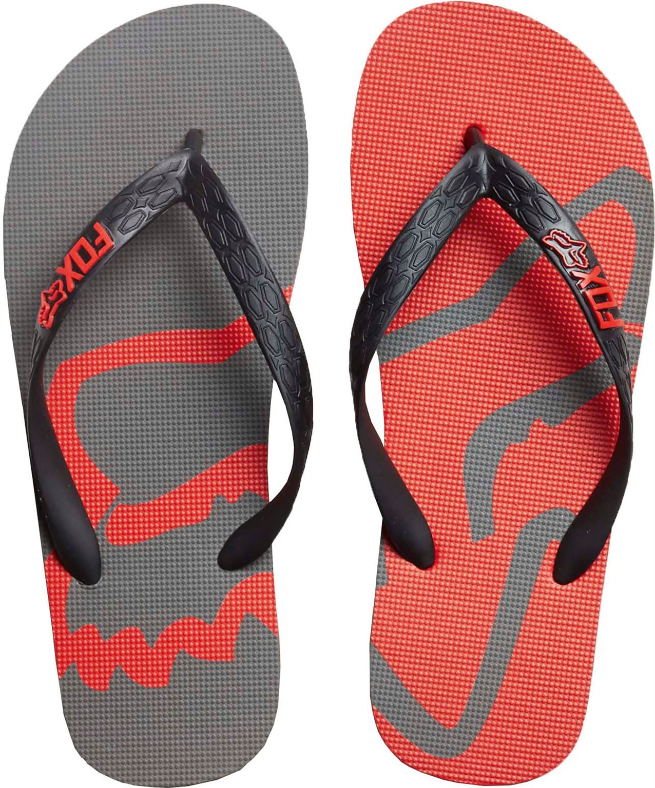 Fox Flip Flop Beached