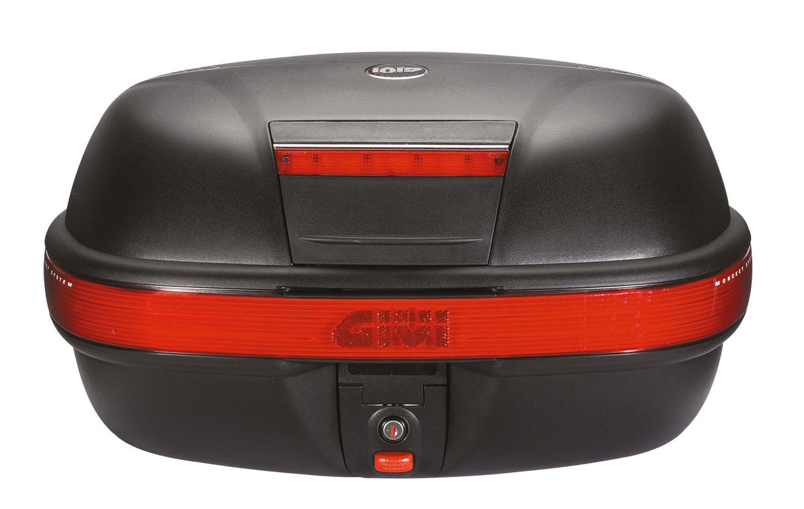 Givi hátsó/oldal koffer E460