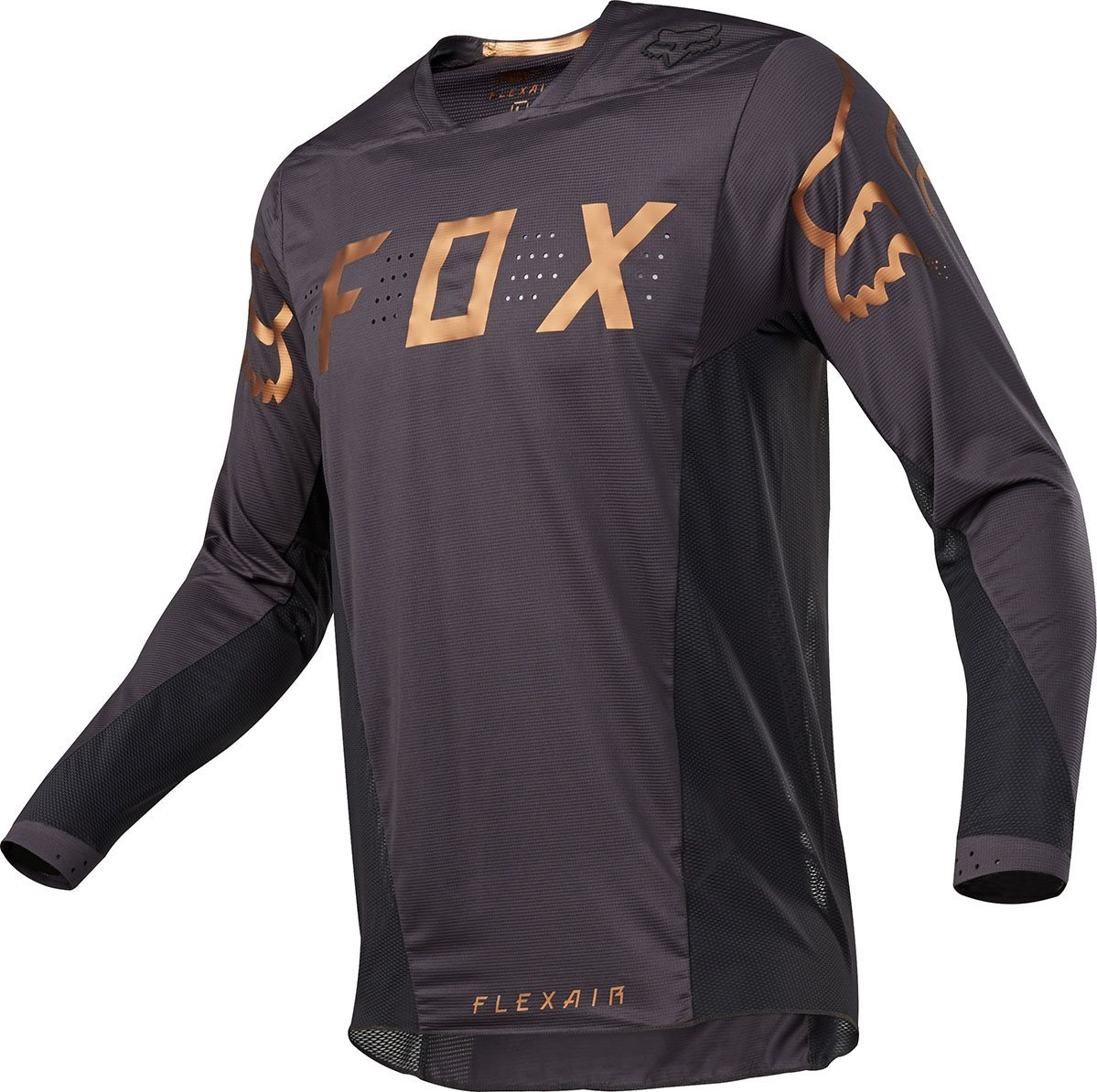 Fox MTB mez Flexair Moth LE