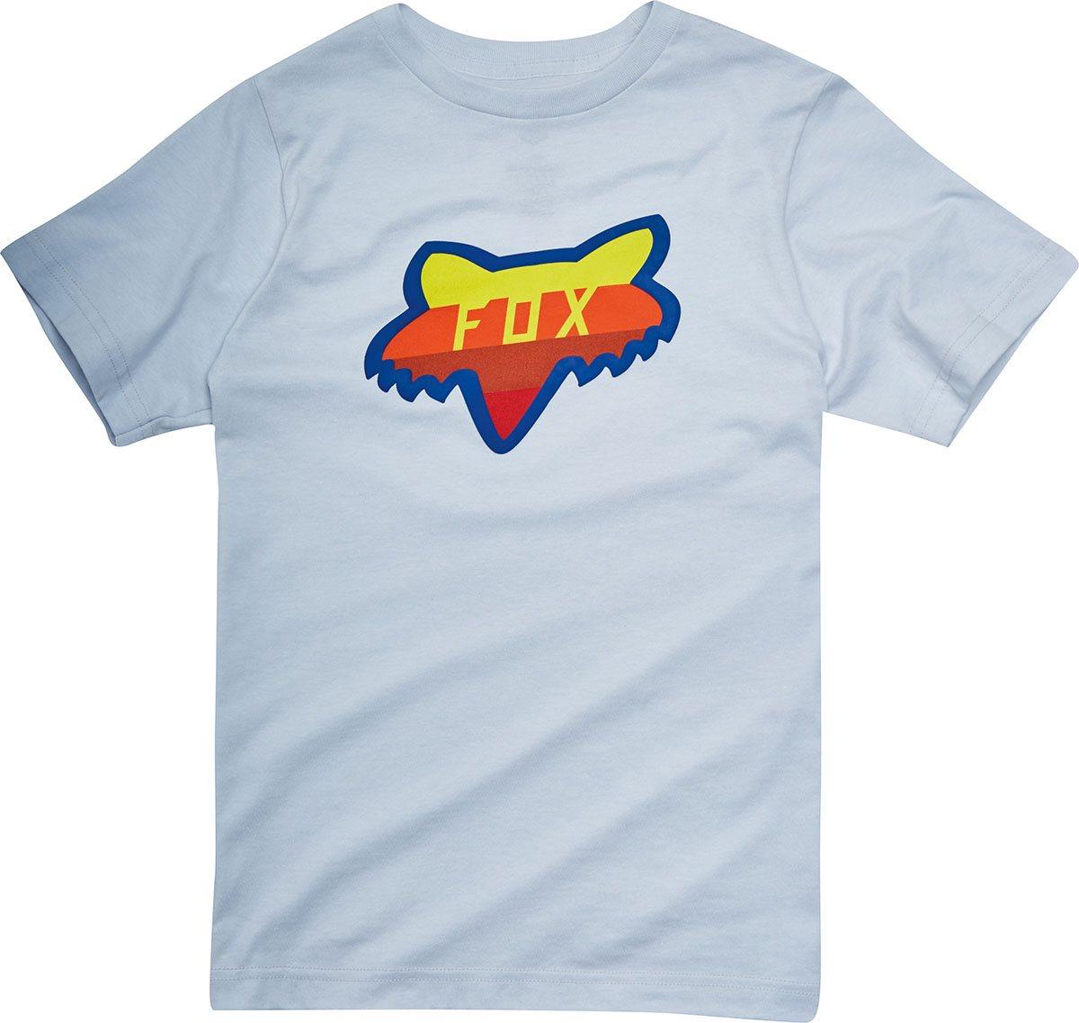 Fox gyerek póló Draftr Head