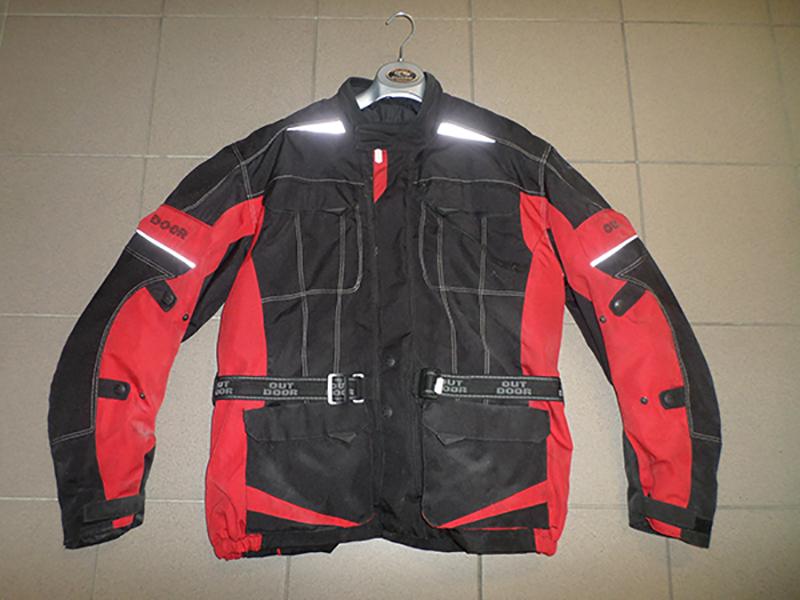 Outdoor kabát 3XL